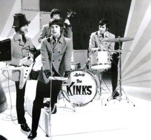 The Kinks (again)